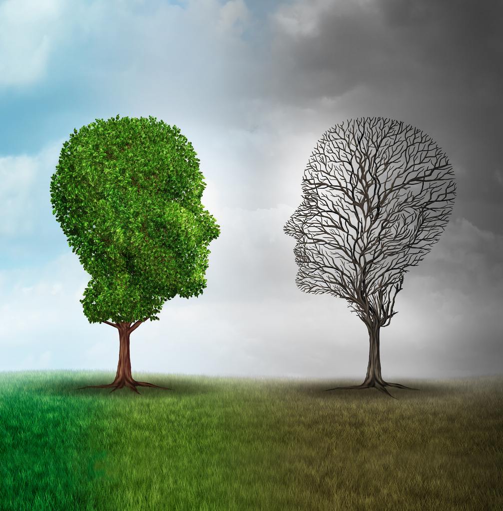 Лечение биполярного аффективного расстройства