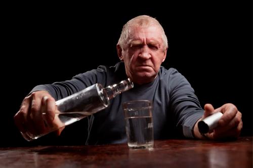 Алкогольная абстиненция - Кордия