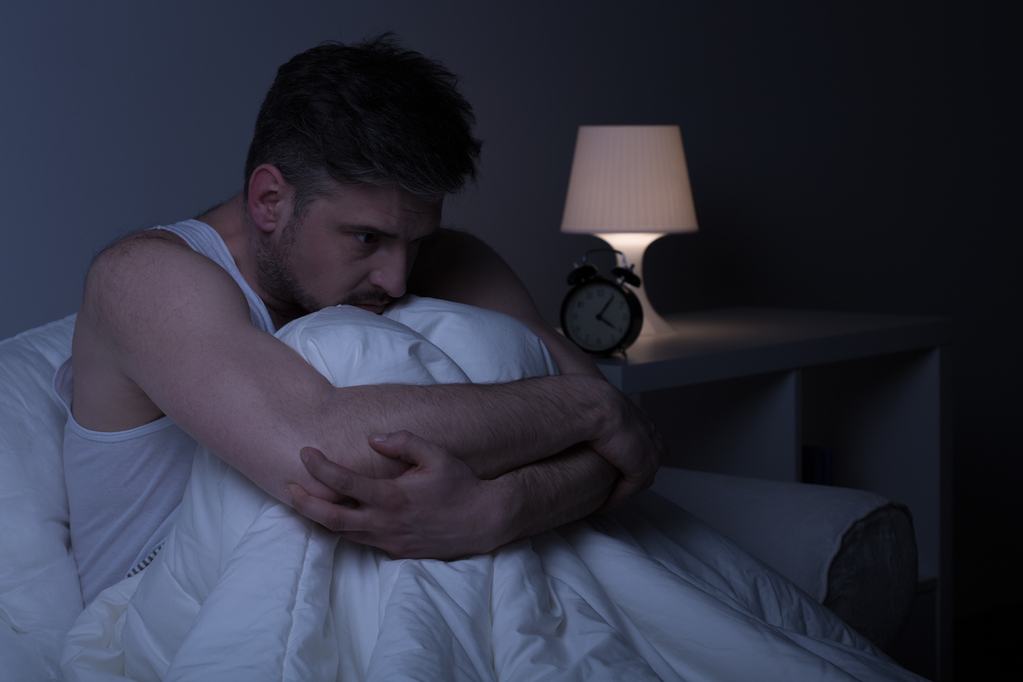 Лечение тревожных расстройств