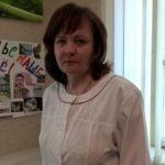 Давиденко Наталья Викторовна