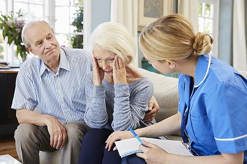 Лечение деменции - Кордия