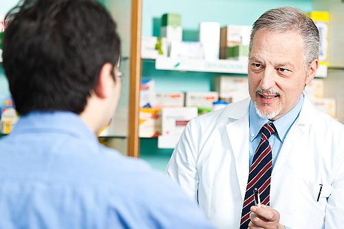 Медикаментозное лечение - Клиника Кордия