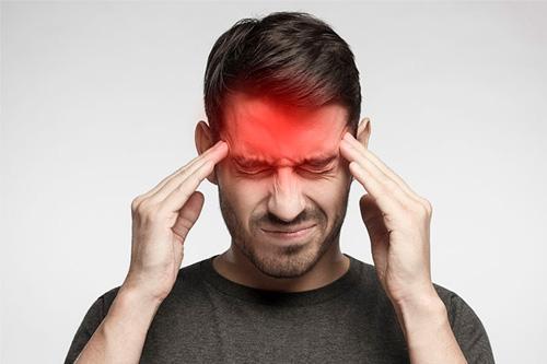 Хроническая головная боль - Кордиямед