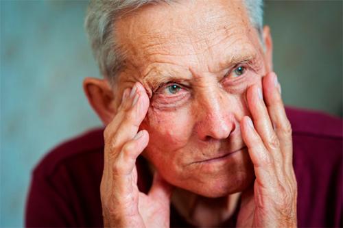 Лечение деменции у пожилых людей - Кордия