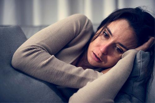 Лечение депрессивного психоза - Кордия