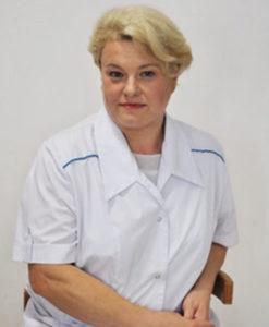Махова Виктория Юрьевна