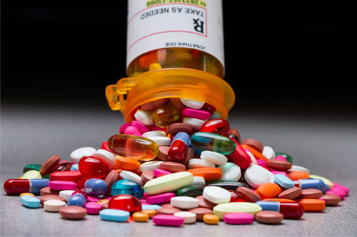 Медикаментозное лечение при слабоумии - Кордия