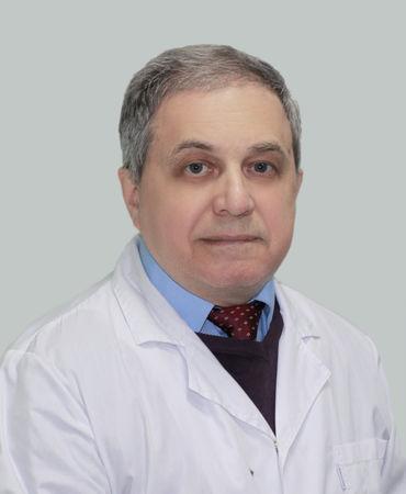 Назаренко Юрий Владимирович