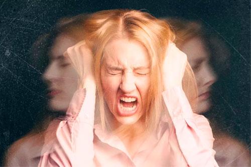 Неврастенический пограничный синдром- Кордия