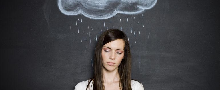 Десять признаков депрессии