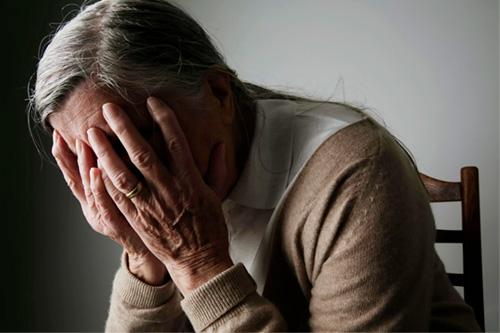 Причины старческой паранойи - Кордиямед