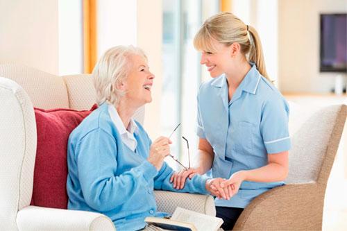 Психиатр для пожилых людей - Кордия