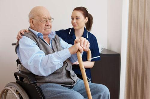 Психиатрическая консультация для клиентов в преклонном возрасте - Кордия