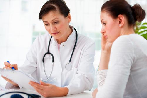 Опрос пациента - Клиника Кордия