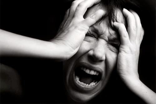 Симптомы психических атак - Кордиямед