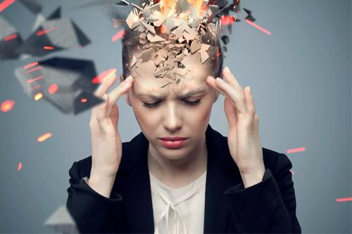 Снижение когнитивных и интеллектуальных способностей - Кордия