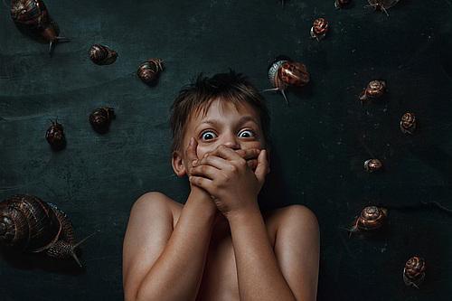 Детские страхи - Кордия