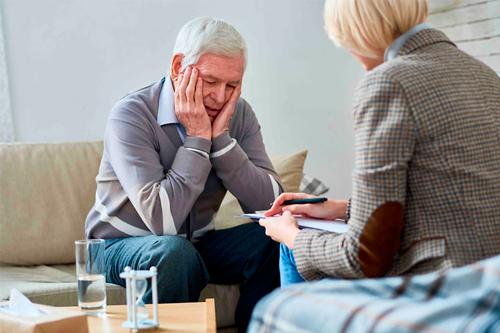 Терапия деменции - Кордия